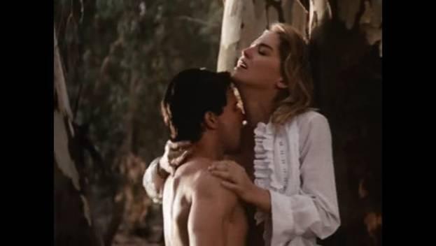Сексуальные сцены в кино видео 3 фотография