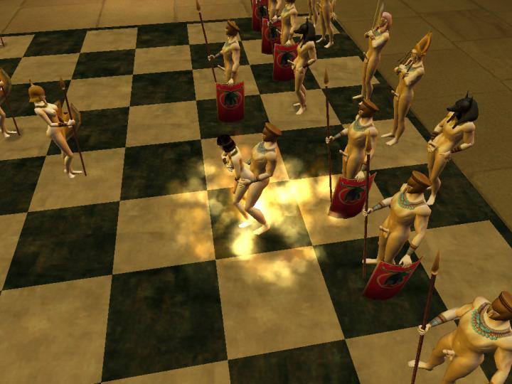 порно игры в шахматы